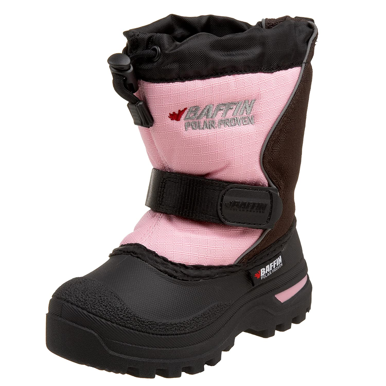 Toddler Baffin Mustang Snow Boot