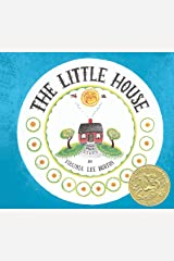 The Little House Kindle Edition