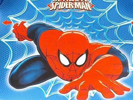 Disney Si/ège Auto Rehausseur Bas de 15 /à 36 kg Spiderman