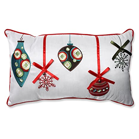 Amazon.com: Almohada perfecto de día festivo adornos ...
