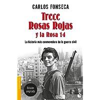 Trece Rosas Rojas y la Rosa catorce (Divulgación)