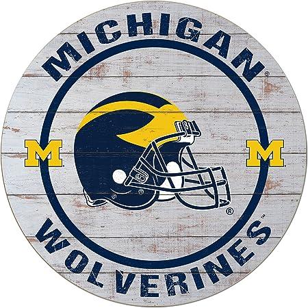 KH Sports Fan 18.5x12 Michigan Wolverines Pennant Clip-It Photo Frame