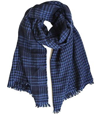 Echarpe homme hiver laine - Idée pour s habiller 0b4b3fb8592