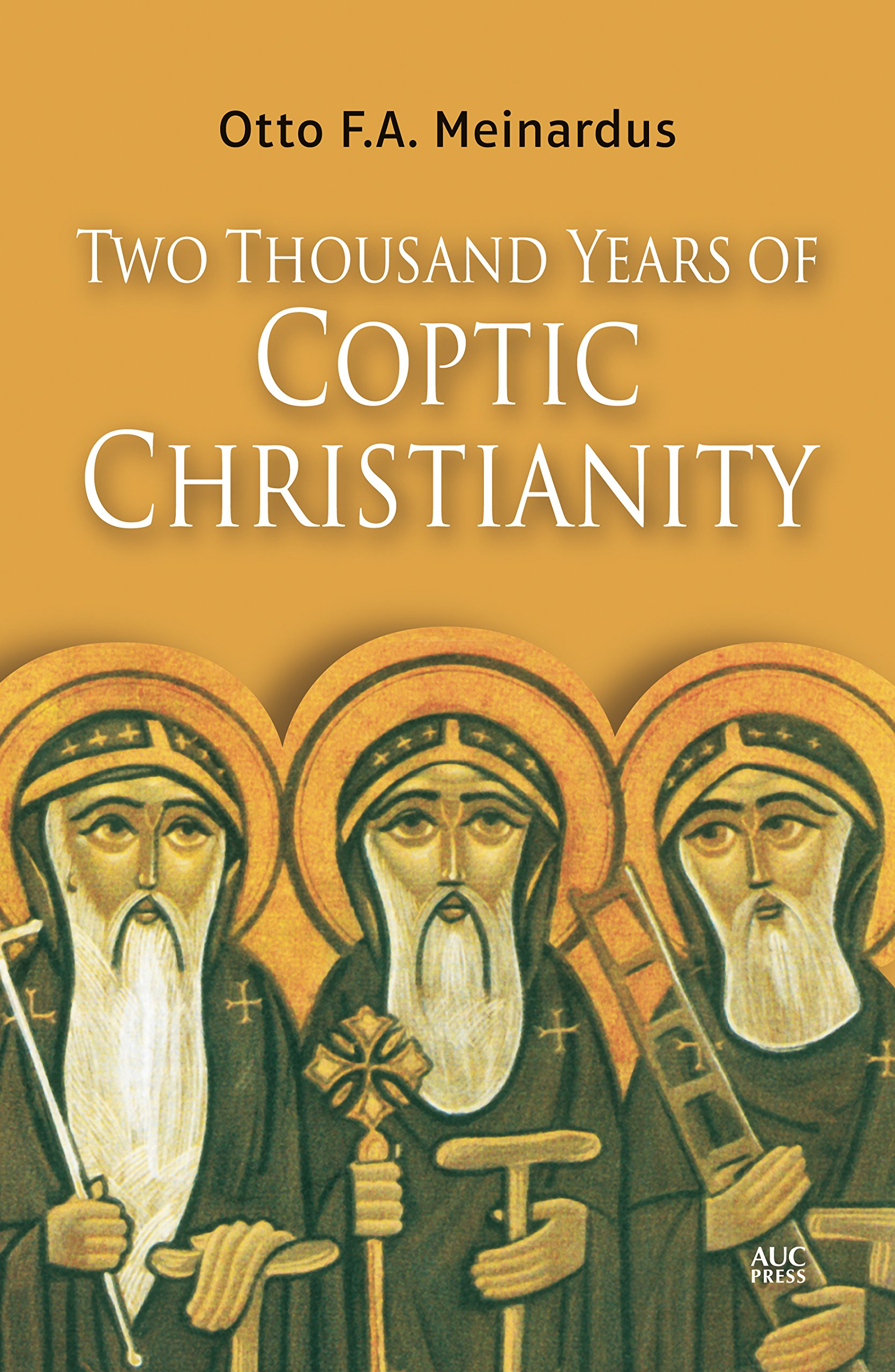 Two Thousand Years of Coptic Christianity