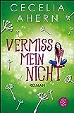 Vermiss mein nicht: Roman (German Edition)