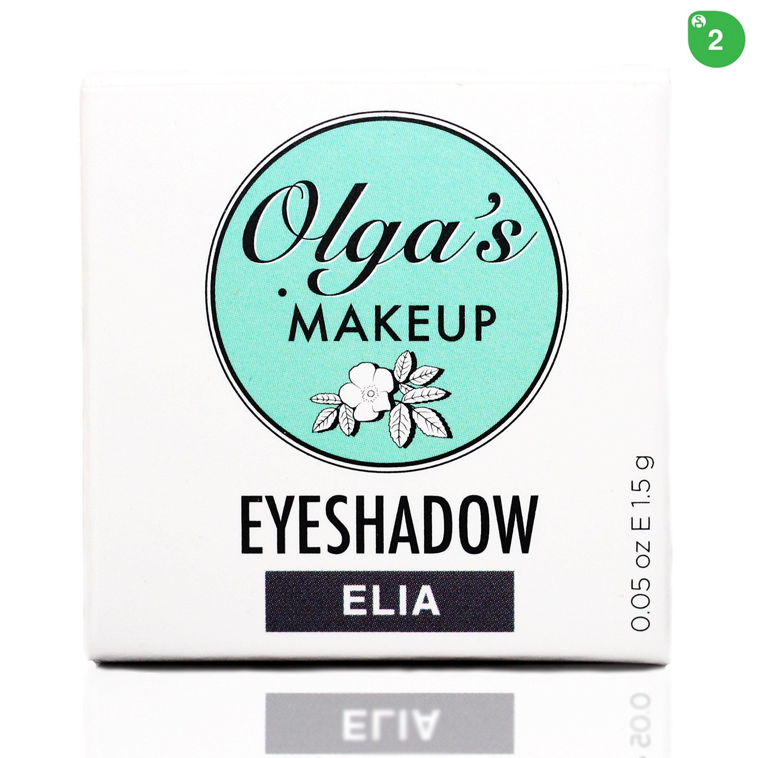 Organic & Mineral Eyeshadow - Elia