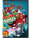 Tom and Jerry: Santa's Little Helpers (DVD)