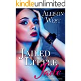 Jailed Little Jade: A Daddy Dom Romance