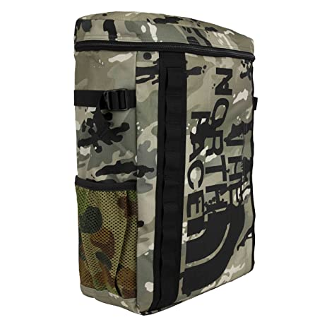 916NuZ1cYLL._SY463_ amazon com the north face s685248287989 fuse box backpack, khaki