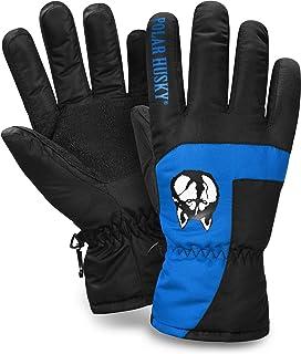 Damen Trekmates Kinner XS Damen Handschuh Fingerhandschuh warme Thermo DRY Membran