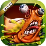Insects & Roaches Bug Splatter : house is infested, smash all insects, cockroaches and bugs ! Free game