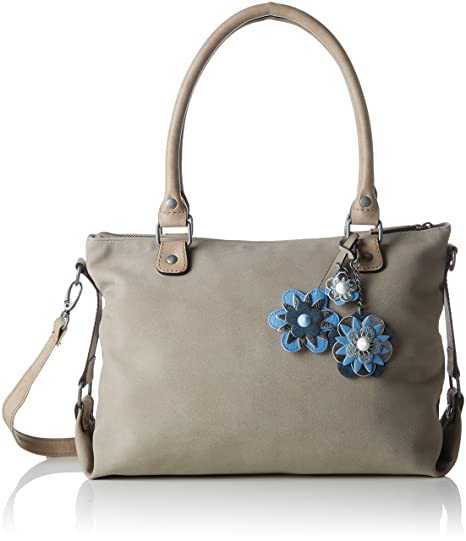 67fd136dce Buy S.Oliver Bags 39.804.94 1/333, Womenâ€TMS Bag, Beige ...