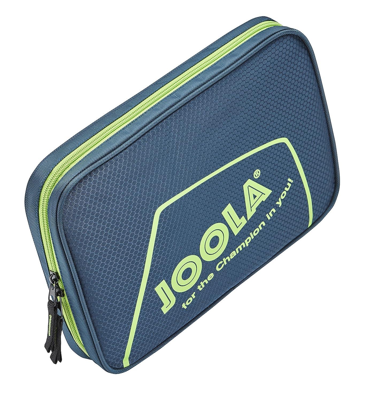 Joola Unisex Focus Bat Caso, Unisex, Focus, Navy-Grün, JOOA5|#JOOLA 80119