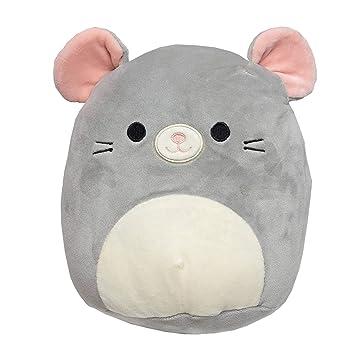Amazon.com: Squishmallows - Ratón de peluche (8.0 in): Toys ...