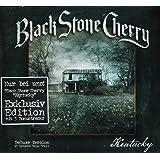 Black Stone Cherry Kentucky with 3 bonus tracks