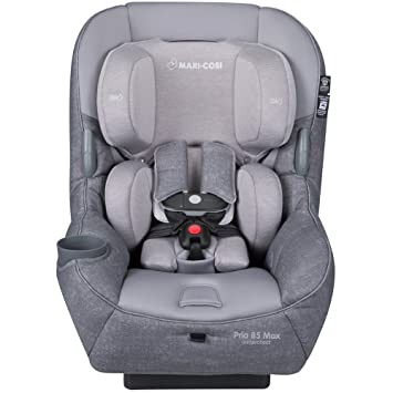 Maxi Cosi Pria 85 Review >> Maxi Cosi Pria 85 Max 2 In 1 Convertible Car Seat Nomad Grey One Size