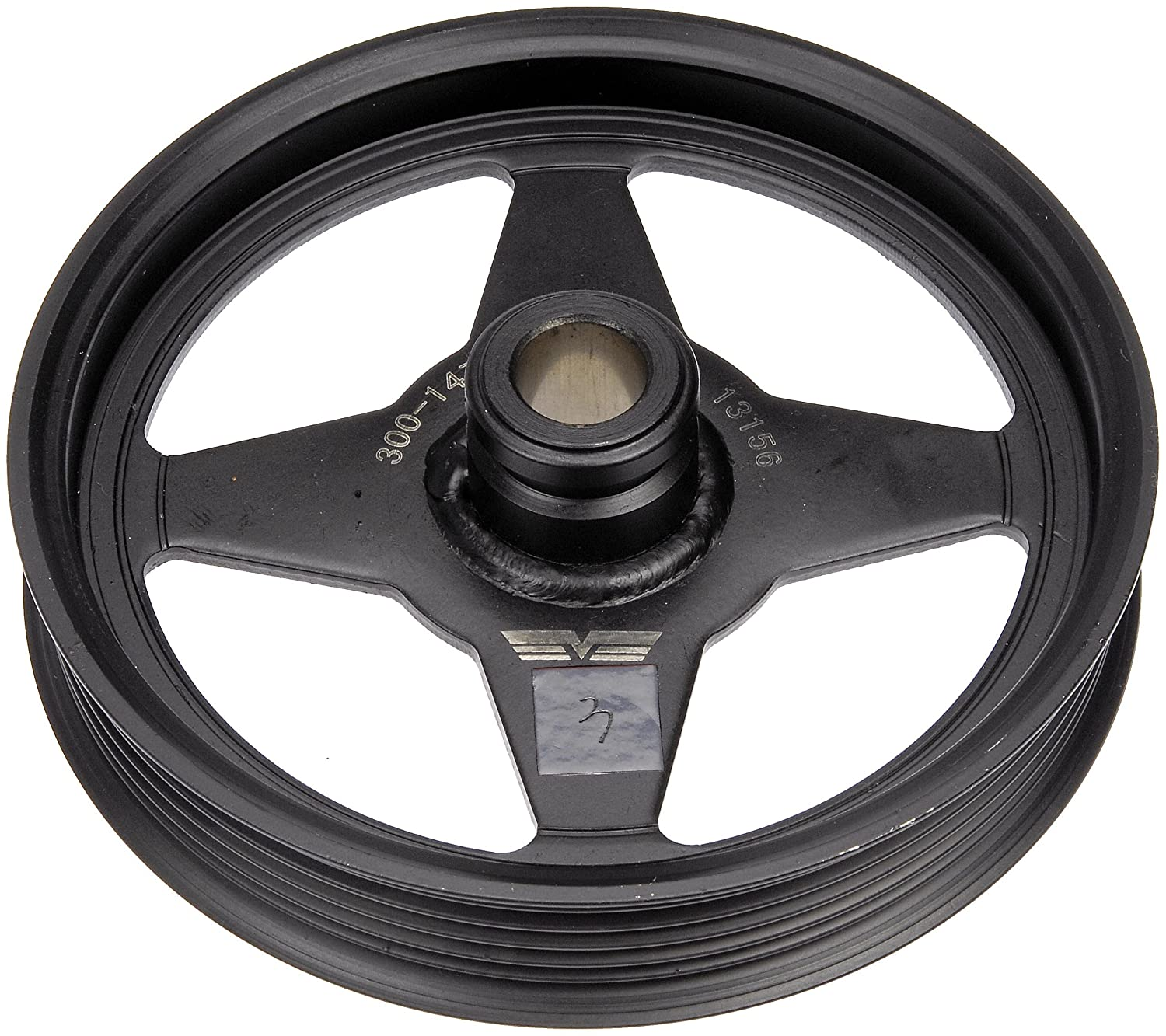 DORMAN 300-147 Power Steering Pump Pulley Dorman - OE Solutions