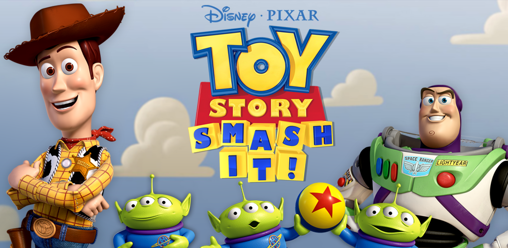 Toy story smash it appstore for android - Cochon de toy story ...