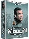 Coffret Commissaire Moulin Vol.2