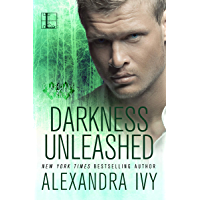Darkness Unleashed (Guardians of Eternity Book 5) (English Edition)