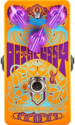 Catalinbread Octapussy Octave & Fuzz Pedal