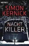 Nachtkiller: Thriller