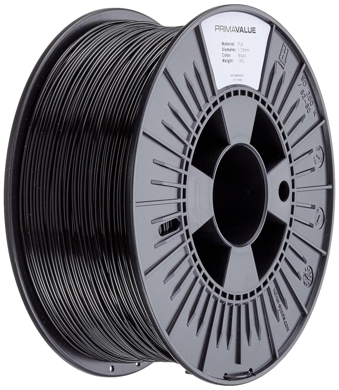 PrimaCreator PrimaValue 3D Drucker Filament - PLA - 1,75 mm - 1 kg - Blau
