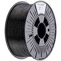3d Prima Primavalue PLA Filament, Noir, 1
