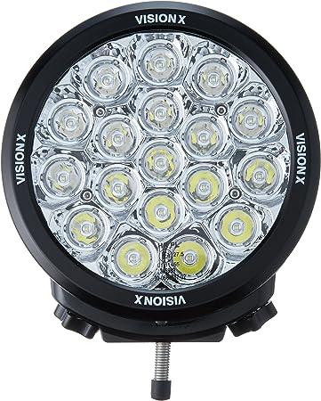 Amazon.com: Vision X Lighting 9111018 Transporter Xtreme ...