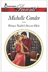 Prince Nadir's Secret Heir (One Night With Consequences Series Book 7) Kindle Edition