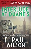 Interlude at Duane's (Thriller: Stories to Keep You Up All Night)