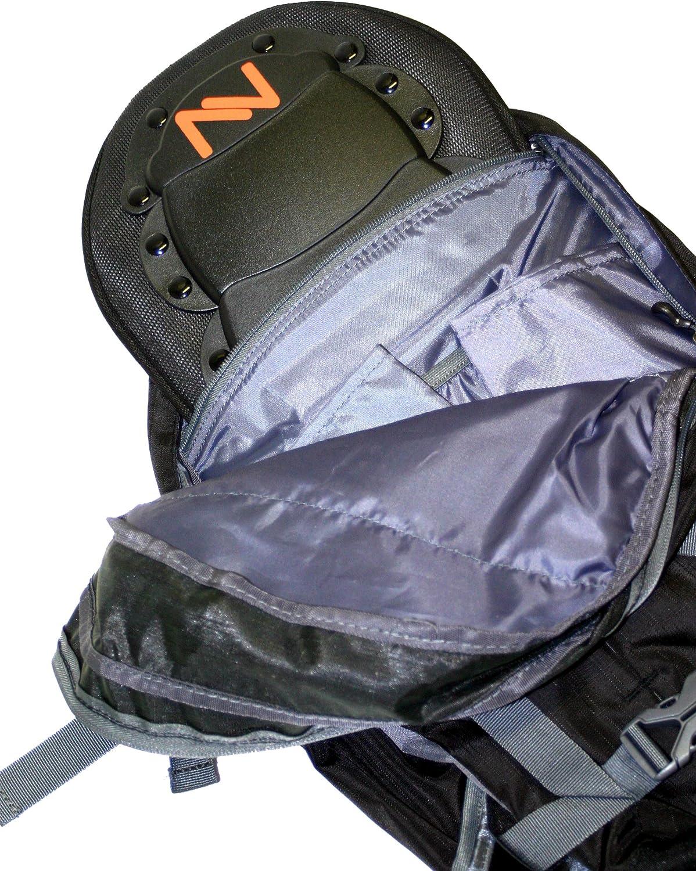 mochila de senderismo MONTIS MUSORO 28 solo 800 g deporte y de uso diario 28 l