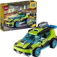 Lego - Creator Roket Yarış Arabası (31074)