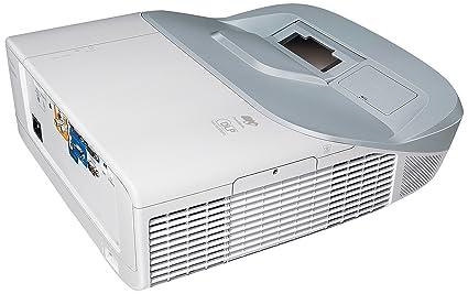 Benq MX882UST Video - Proyector (3300 lúmenes ANSI, DLP, XGA ...