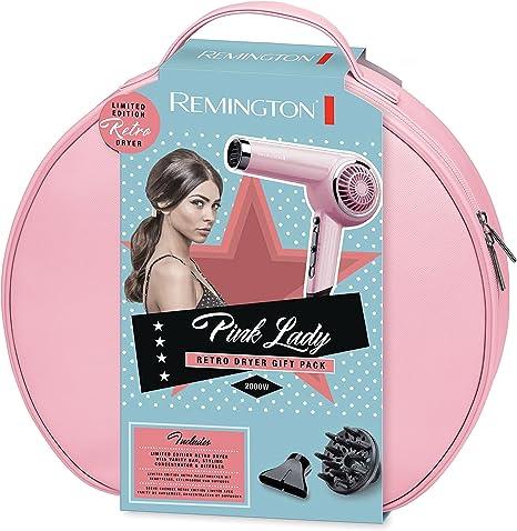 Remington D4110OP, asciugacapelli stile rétro