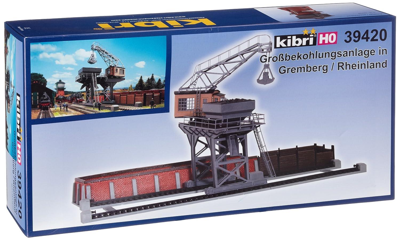 最新コレックション HO Scale Scale Crane Crane HO B004R1RE2K, バルーンジュエル:c52e30b2 --- a0267596.xsph.ru