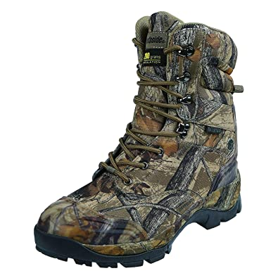 new style 597ad 7caaf Northside 916577M Men s Crossite 200 Hunting Boots  Amazon.co.uk  Shoes    Bags