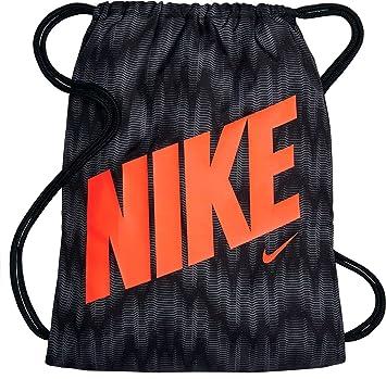 Nike Y Nk Gmsk-GFX Bolsa de Cuerdas, Unisex niños: Amazon.es: Deportes y aire libre