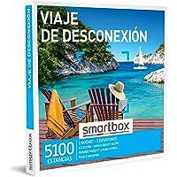 SMARTBOX - Caja Regalo - Viaje de desconexión
