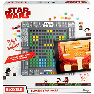 Bloxels Star Wars Build Your Own Video Game - Discontinued from Manufacturer: Toys & Games