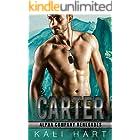 Carter (Alpha Company Renegades Book 6)