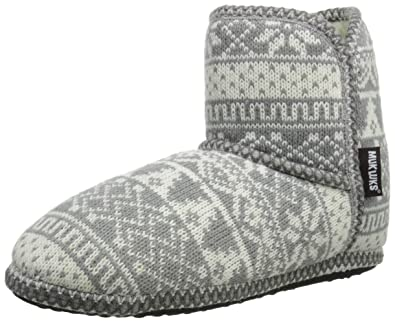 Women's Short Woodland Nordic Boot