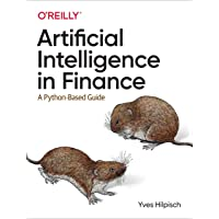 Artificial Intelligence in Finance: A Python-Based Guide