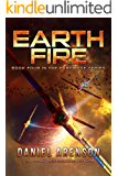Earth Fire (Earthrise Book 4)