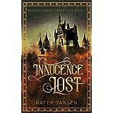 Innocence Lost (Ghostspeaker Chronicles Book 1)
