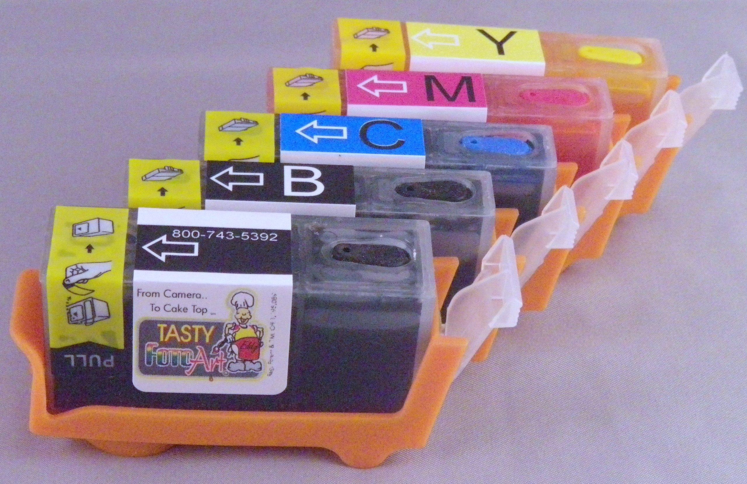 Edible Printer Kit