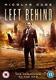 Left Behind [DVD]
