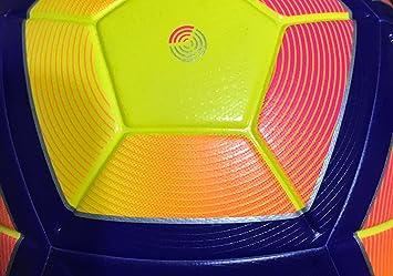 Nike Ordem 4-Serie A Balón, Unisex Adulto, Amarillo (Yellow/Purple ...