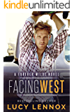 Facing West: A Forever Wilde Novel (English Edition)