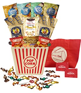 Organic stores gift baskets simply sugar free gift basket amazon plenty 4 you ultimate sugar free guilt free movie night bucket redbox codes negle Image collections
